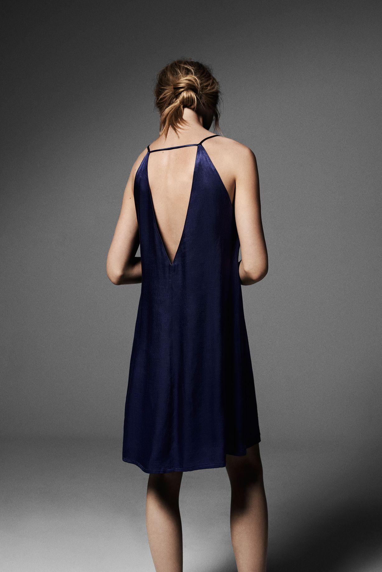 59ff2a178509 Simone dress mbyM Nord
