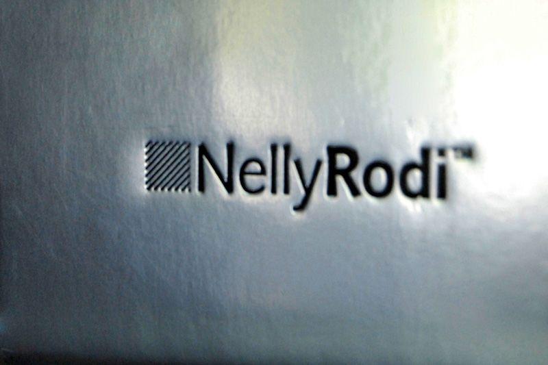 2010. Ciclo de Jornadas de Investigación en torno al Diseño. TENDENCIAS NELLY RODI.  CDD IMPIVA disseny.