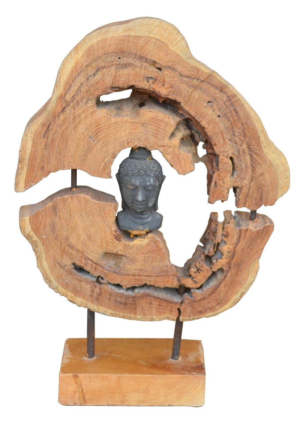 Hadi Decor on Stand Sculpture