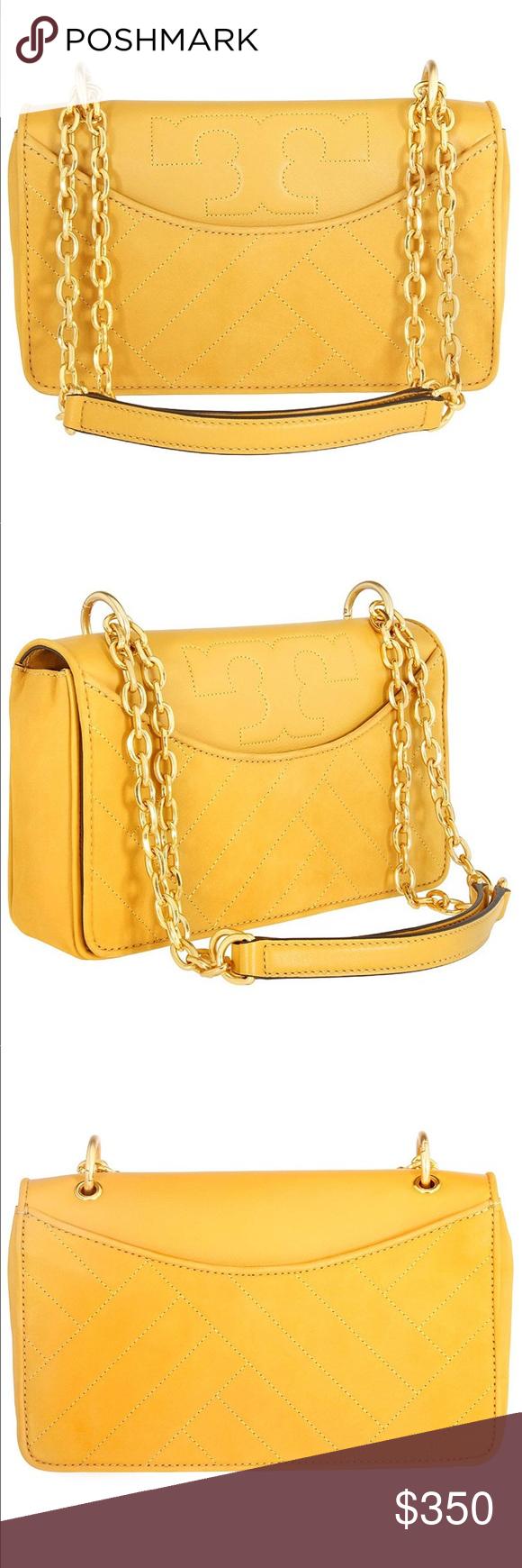 1f9f8ed08d Tory Burch Leather Shoulder Bag Description Tory Burch Alexa Ladies Medium  Leather Shoulder Bag 41487721.