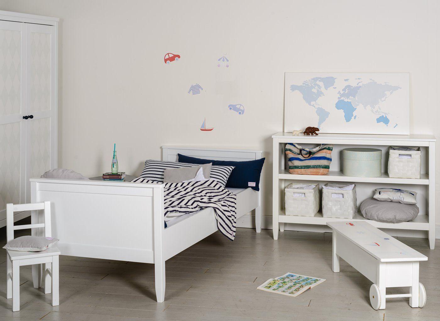Juniorzimmer blau   Inspiration   isle of dogs DESIGN Wuppertal