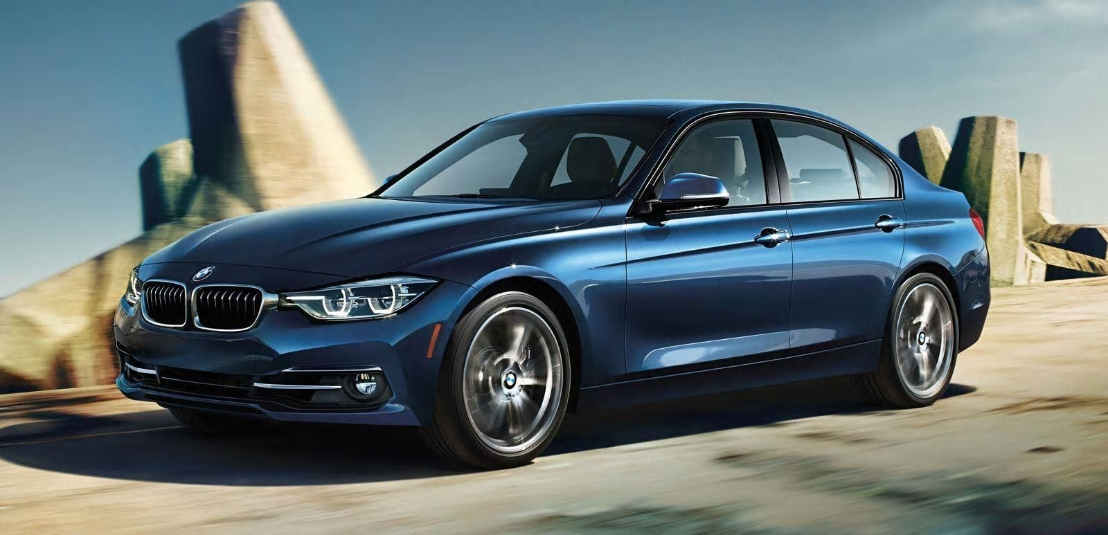 2018 Bmw 3 Series News And Information