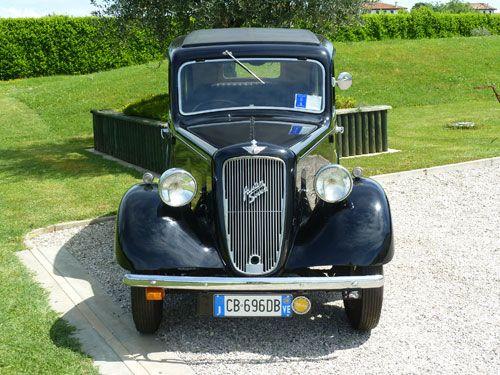 Austin Big Seven – 1939