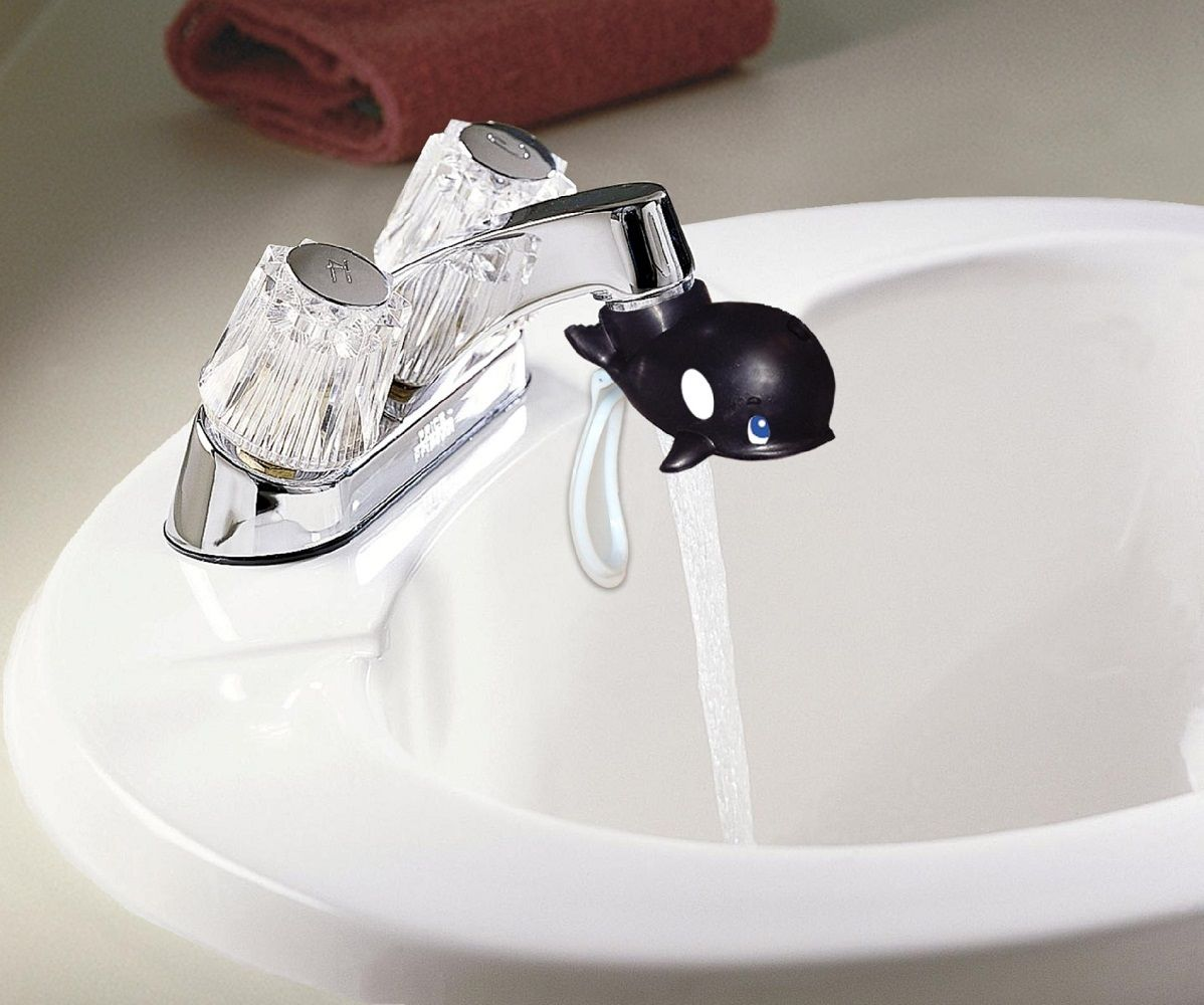 Whale Faucet Fountain | Tap and Fountain