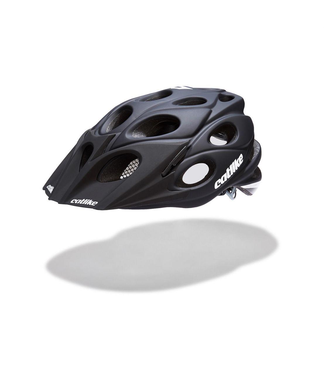 Mtb Trail Bike Helmets Bcca Lixada Mountain Helmet