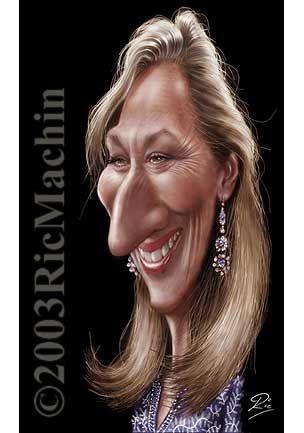 Meryl Streep☆☆
