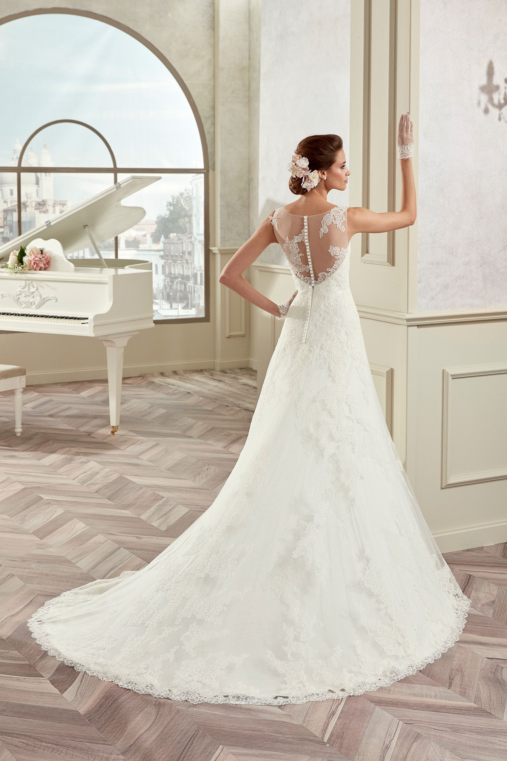 Colet by nicole collection nicole sposa fall bridal