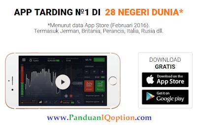 Download Gratis Aplikasi Trading Option Aplikasi