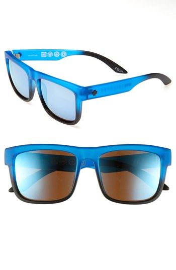 SPY Optic 'Discord' 57mm Sunglasses available at #Nordstrom