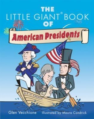 The American Presidency (8th ed.)