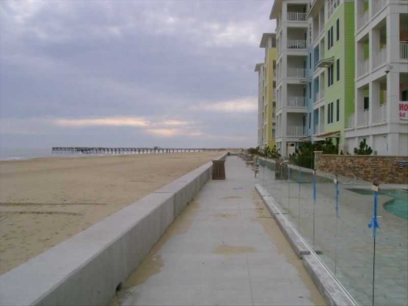 Virginia Beach Vacation Rental Vrbo 168300 4 Br Hampton Roads Condo In Va Available For A