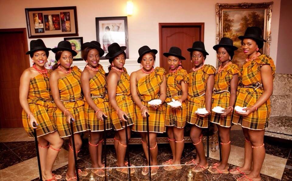 Traditional Wedding Ushers African Inspired Wedding African Traditional Wedding African Wedding