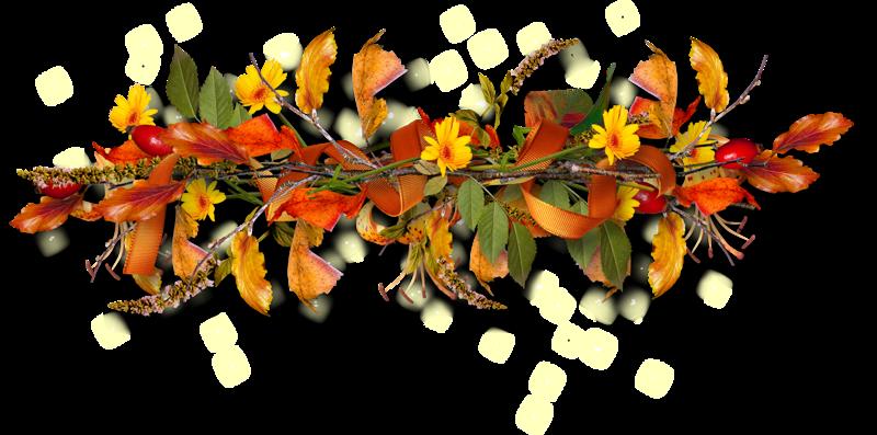 Resultado de imagen de separador web otoño