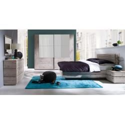 Photo of Sikinos nightstand 2 pieces – Dimensions: 40 x 47 x 42 cm (H x W x D) Steiner