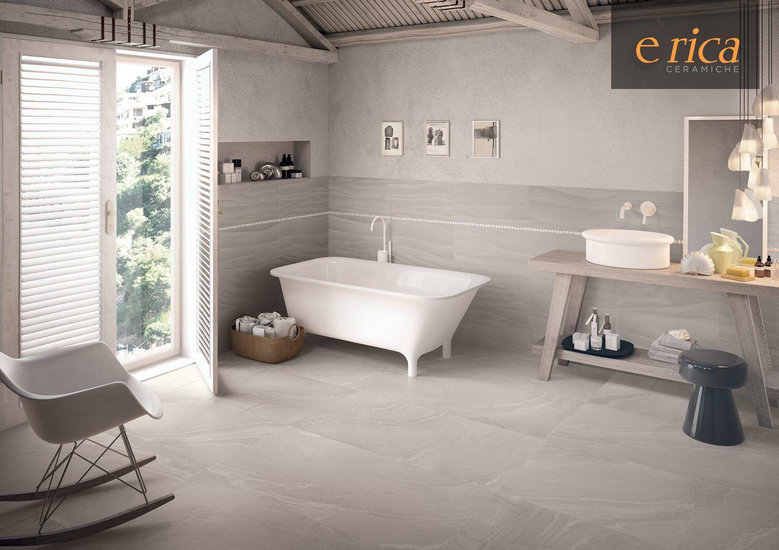 Piastrelle Color Sabbia Design Di Aspirazione Minimal Per Una Casa