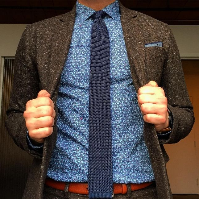 Suit Walk必Follow!4大Instagram西裝控風格解密
