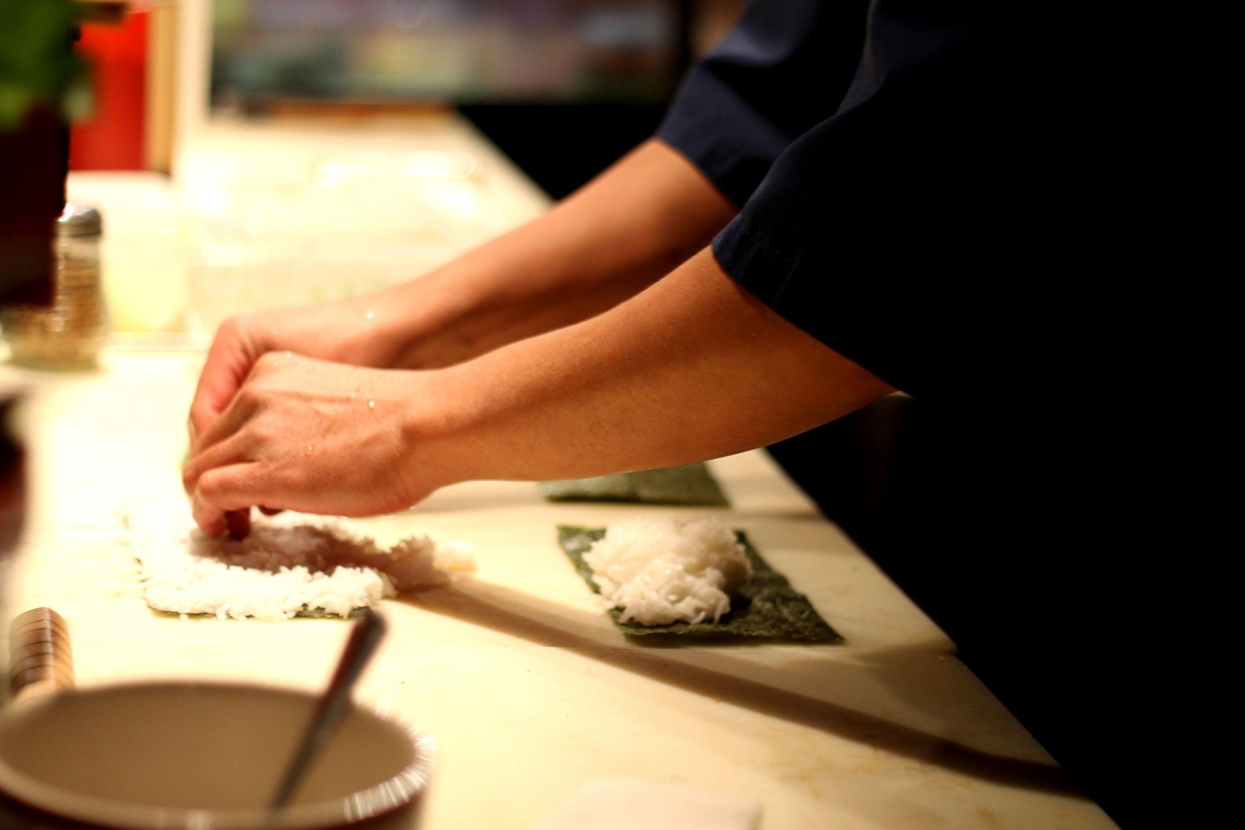 Welcome Restaurant Kitchen