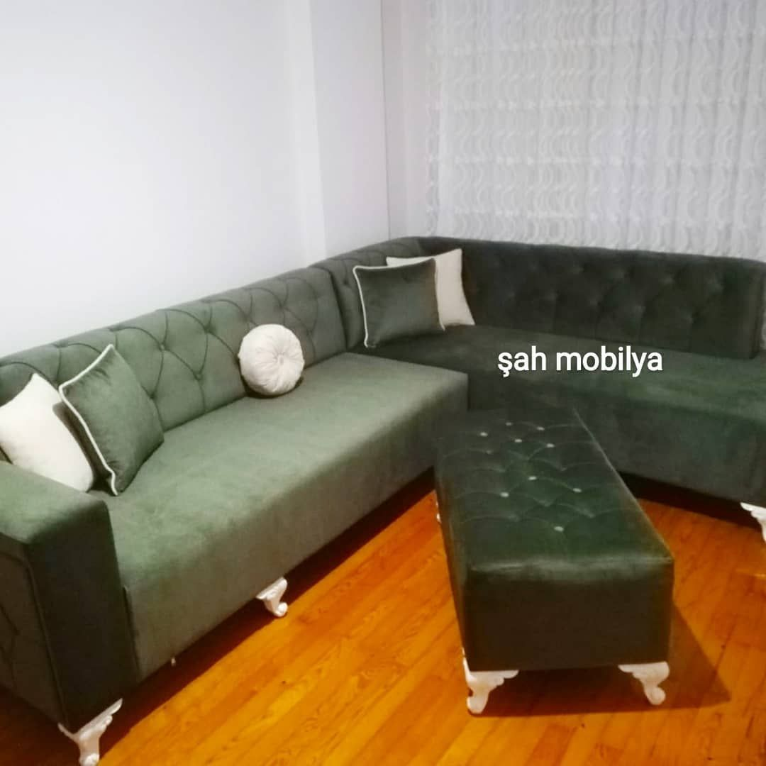 44 Begenme 6 Yorum Instagram Da Sah Mobilya Mobilyasah Sah Mobilyadan Chester Kose Kol Furniture Home Decor Sectional Couch