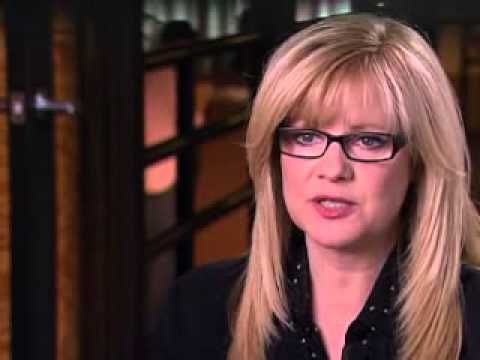 msnbc com Bonnie Hunt Second City was free therapy ...