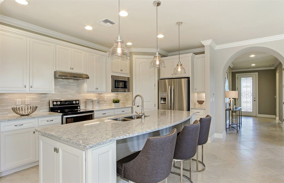 Pin By Sophie Clark On A New Home Later Kitchen Range Hood Pulte Kitchen Pulte Homes