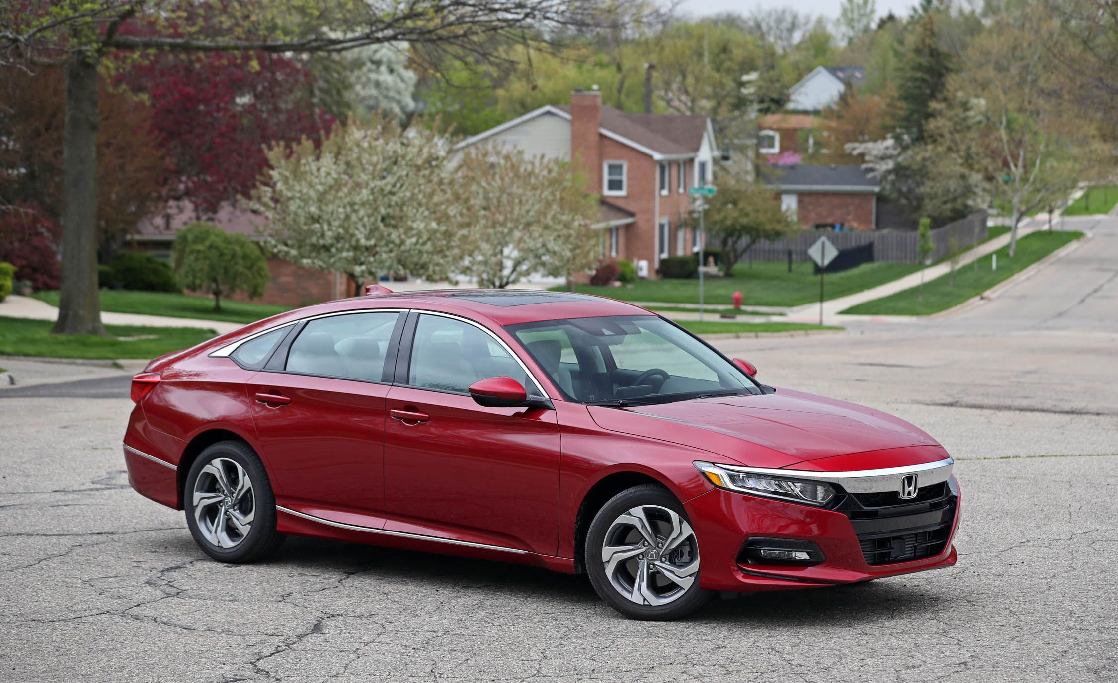 2021 honda accord release date, changes, features, interior