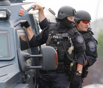 Calgary Police Calgary Police Special Police Military Police