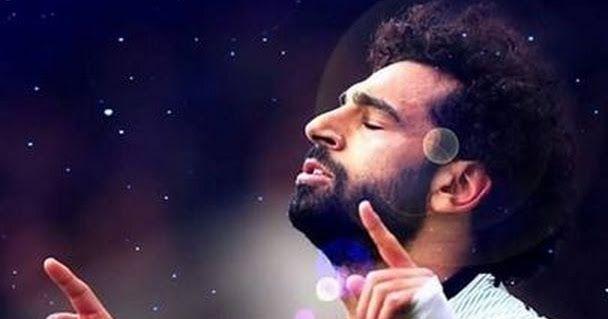 اجمل خلفيات محمد صلاح للأيفون Mohamed Salah Iphone