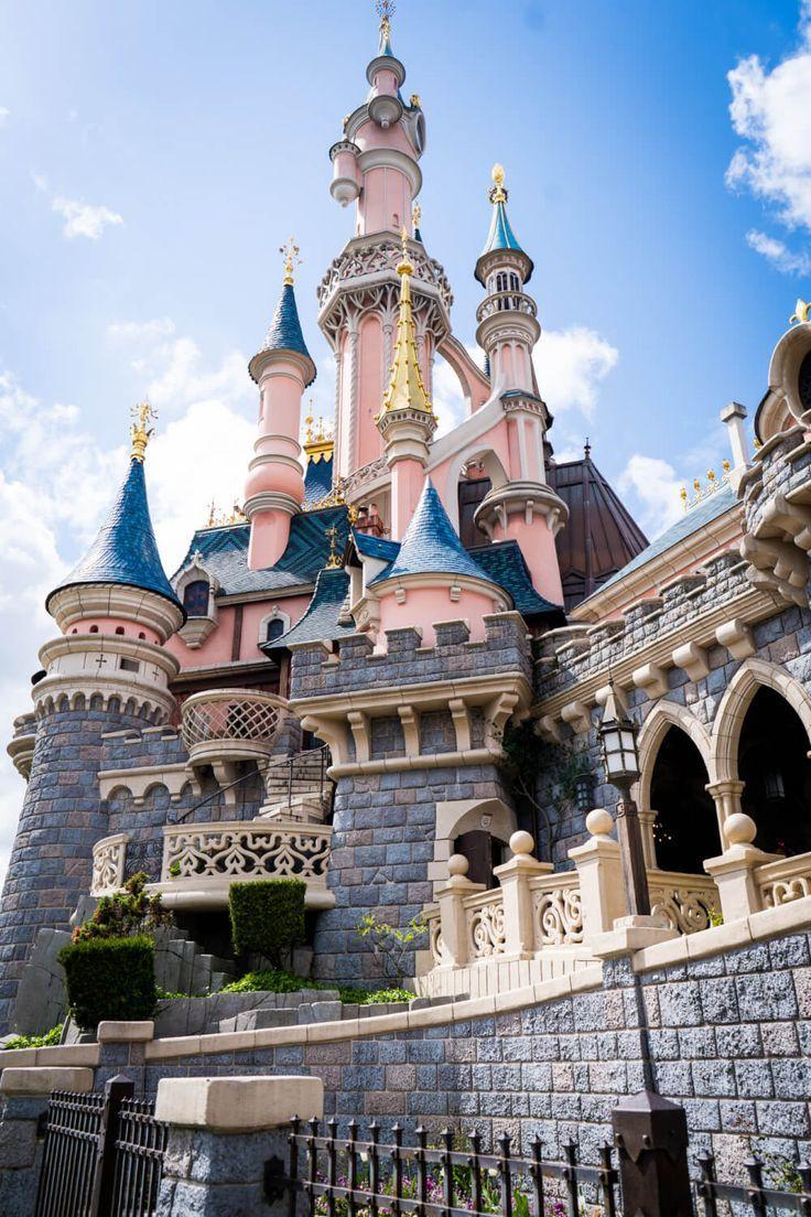 """Photo of go-away-to-disneyland: """"Disneyland Partners Statue! Quelle: hier oder klicken Sie auf … – Stephani"""