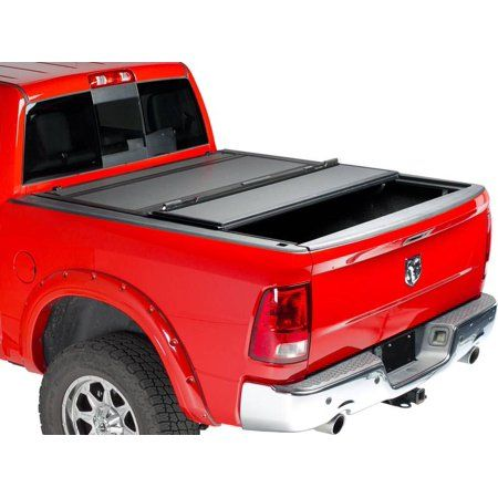 Bakflip Mx4 Hard Folding Truck Bed Cover 448327 Walmart Com Tonneau Cover Truck Bed Covers Truck Bed