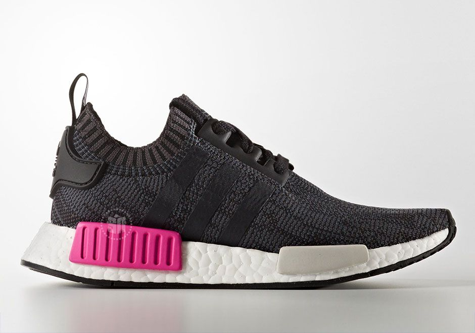 f3860ae5e The adidas NMD is definitely thinking pink this spring