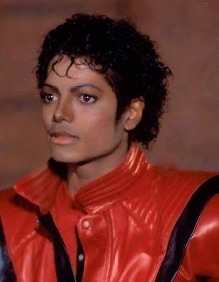 Thriller Photo Four Michael Jackson Thriller Michael Jackson Michael Jackson Smile