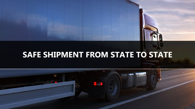 How to Safely Ship Your Car from One State to Another? in