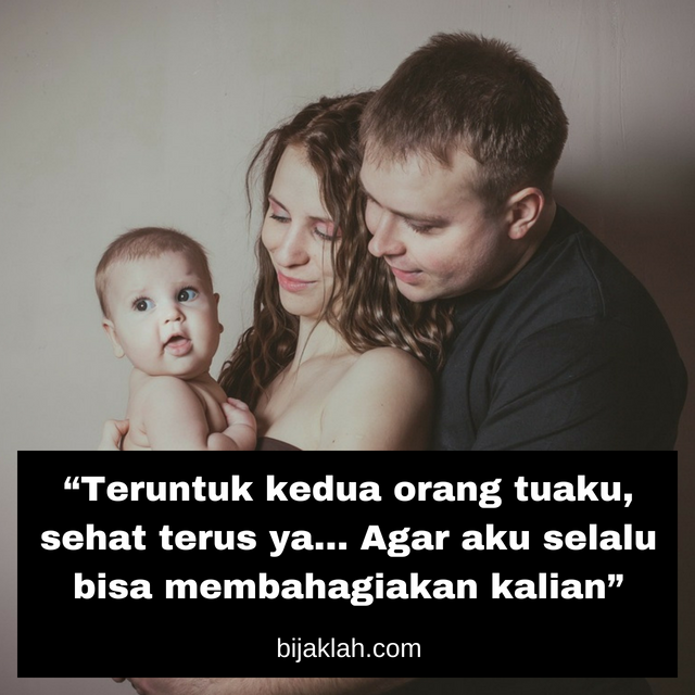 Kata Kata Bijak Keluarga Katabijak Quotes Motivasi