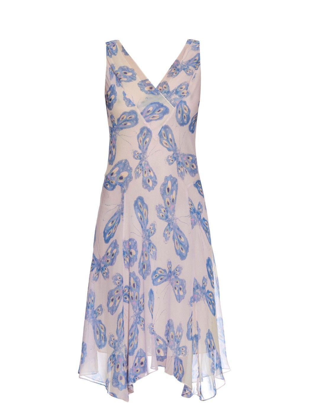 Dita dress | Diane Von Furstenberg | MATCHESFASHION.COM US
