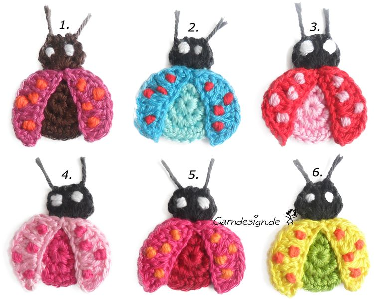 Crochet | Crochet | Pinterest | Apliques, Ganchillo y Tejido