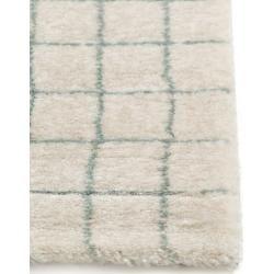 Photo of benuta Trends Kurzflor Teppich Cosiness Cream 240×340 cm – Moderner Teppich für Wohnzimmerbenuta.de