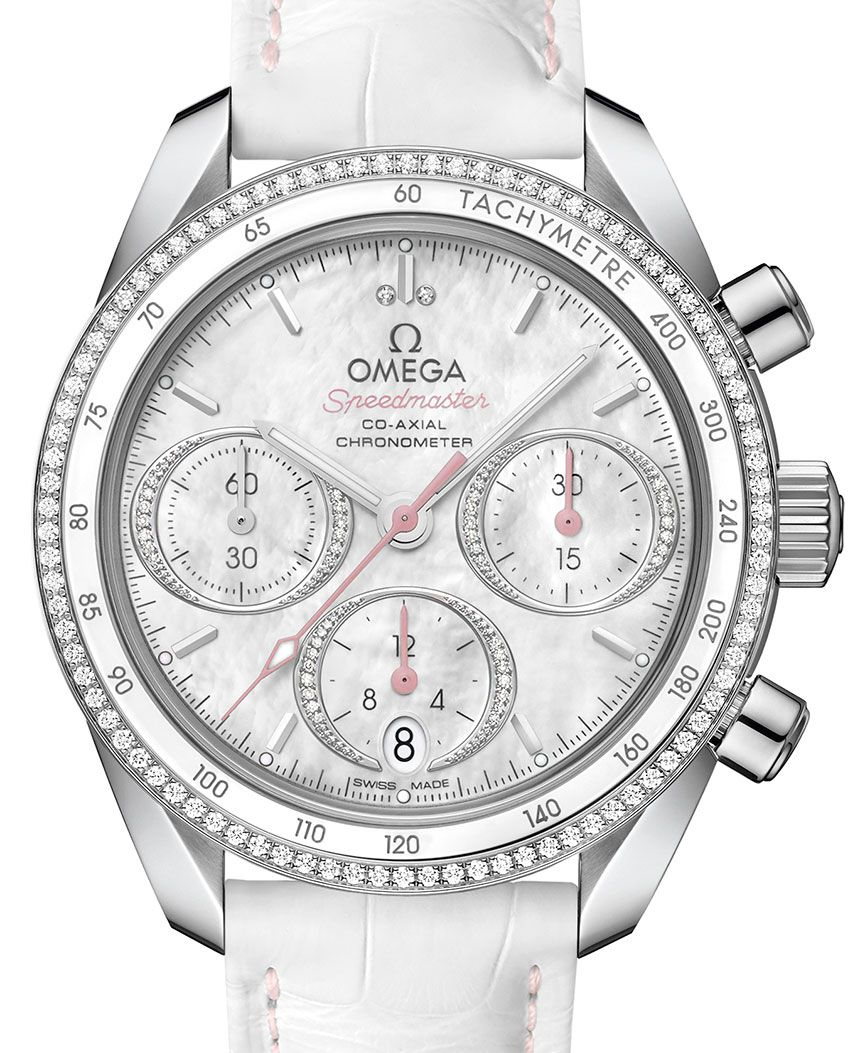 uk availability 40d08 71880 Omega Speedmaster 38mm Watches For 2017 Watch Releases ...