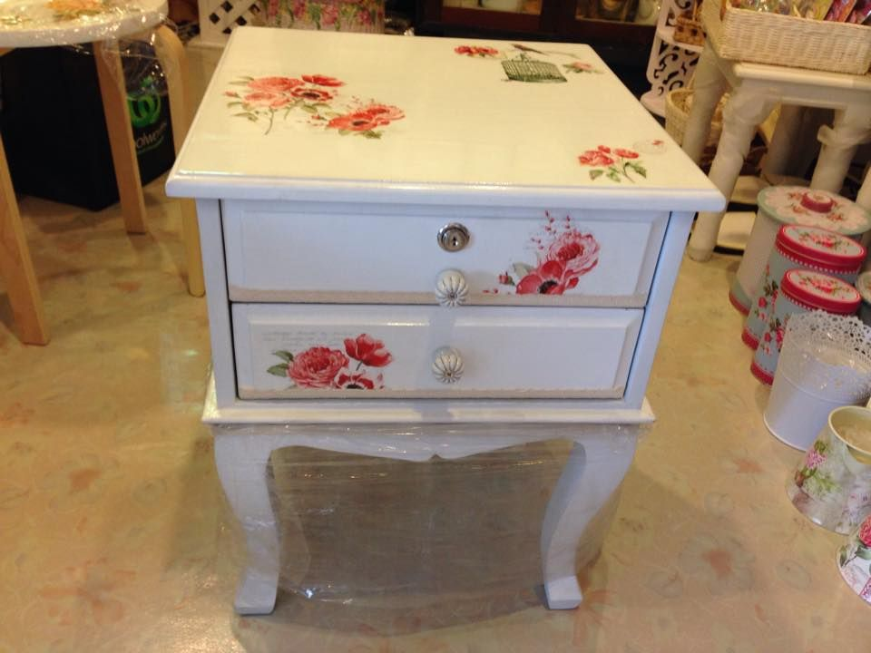 Decoupage Mobili ~ Best decoupage ντεκουπαζ декупаж decupaj furniture επιπλα