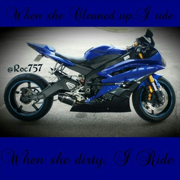 07 yamaha r6 stretched and lowered with