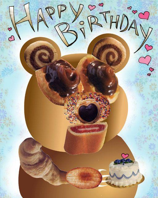 Strange Birthday Cards My Birthday Pinterest Birthdays And Cards