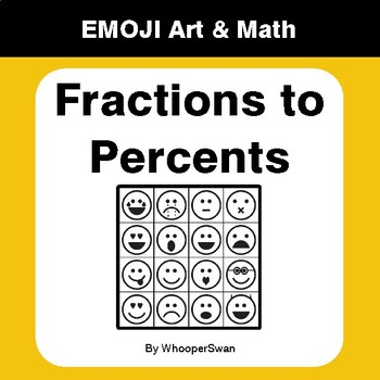 Emoji Math Art Activity 5 Draw By Number Math Worksheets With Answer Keys Each Worksheet Includes 16 Unique Emoji Math Math Coloring Worksheets Math Drawing