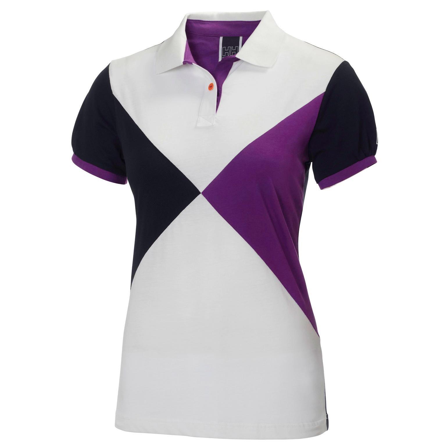 W Salt Polo Women Shirts Polos Helly Hansen Official Online