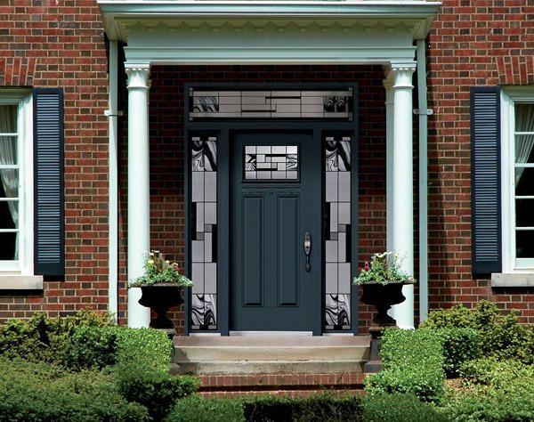 Victoria Classic Entrance Doors Products Novatech