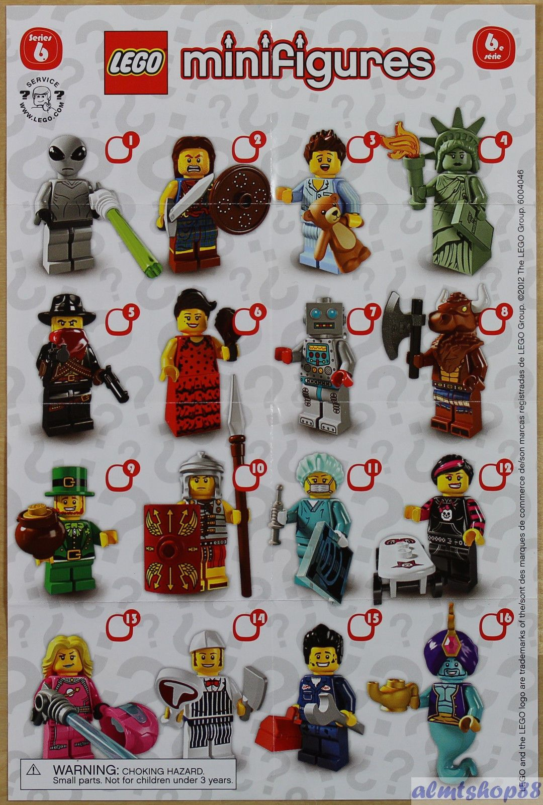lego mini poster leaflet minifigures series 1 2 3 4 5 6 7 8 9 10 11 12 13 14 15 pinterest. Black Bedroom Furniture Sets. Home Design Ideas