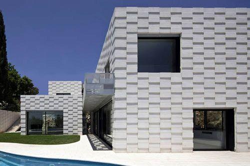 Barud House In 2020 Contemporary House Design Smart Home Design Architecture