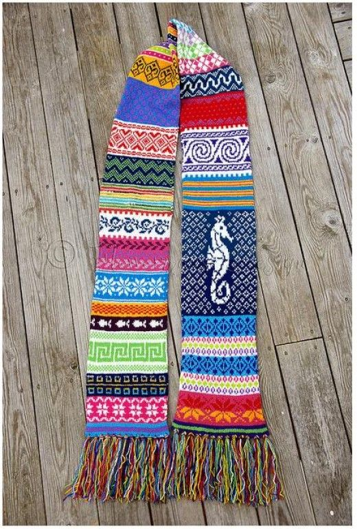 100 Free Knitting Patterns To Download For Beginners | 100 free ...