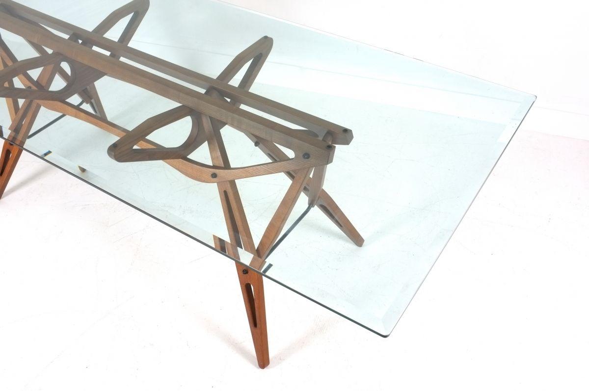 Carlo Mollino Reale Table Zanotta Shortlist Pinterest Table