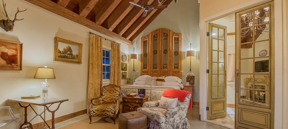 Fredericksburg Tx Bed And Breakfast Carriage House On Orchard