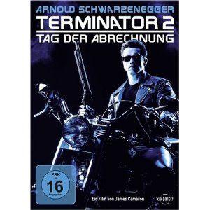 Terminator 2 Tag Der Abrechnung Einzel Dvd Amazon De Arnold Schwarzenegge Terminator Edward Furlong Dvd