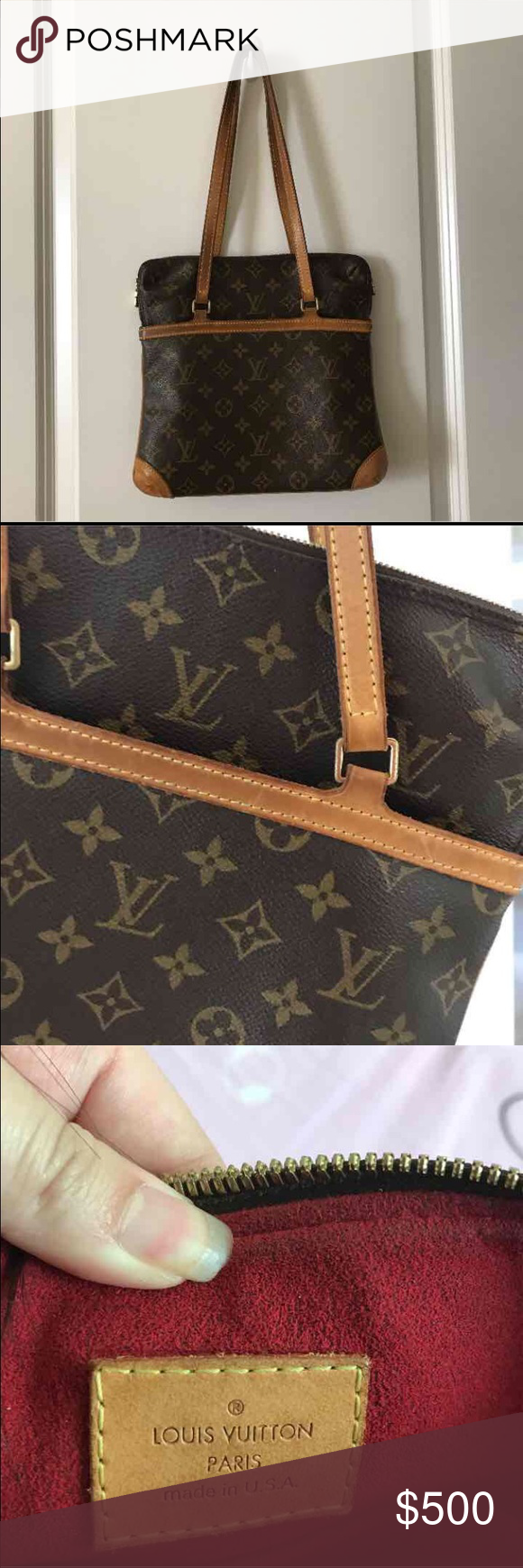 Louis Vuitton Shoes In Burleaque gently used authentic louis vuitton bags 57ebe5993b